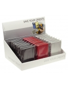 Credit Card Case - (24pcs ass disp.)
