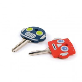 Robo Keys - (set of 2)